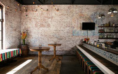 cantina bar